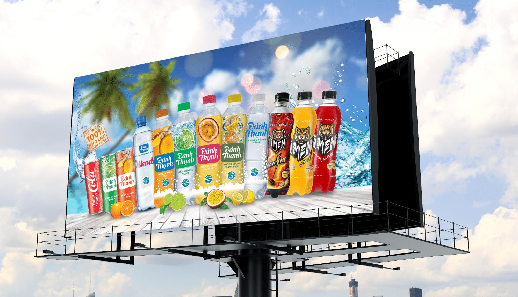 Billboard là gì?