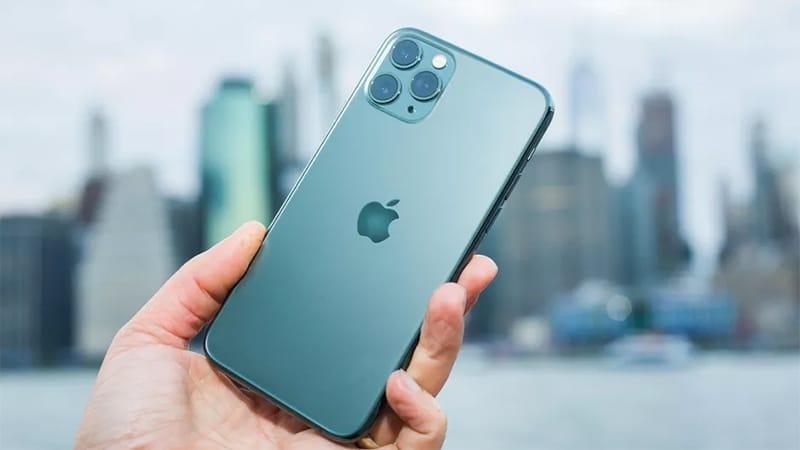 iPhone 11 Pro là chiếc smartphone đáng mua nhất trong dòng iPhone 11.