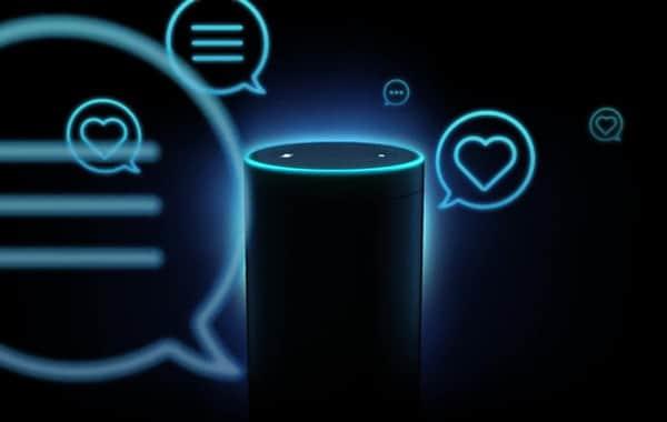 Trợ lý ảo Alexa