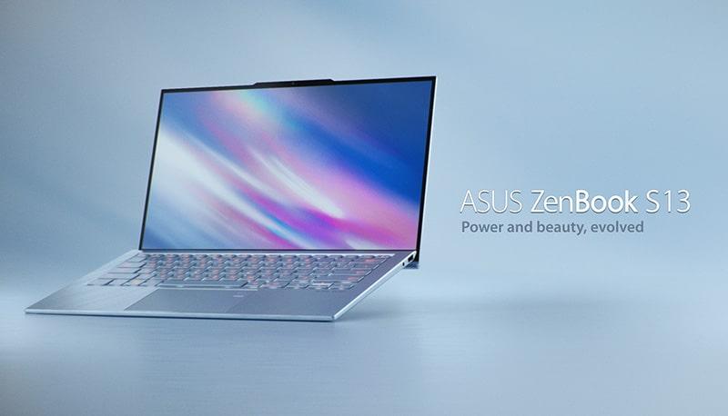 ASUS ZenBook UX392