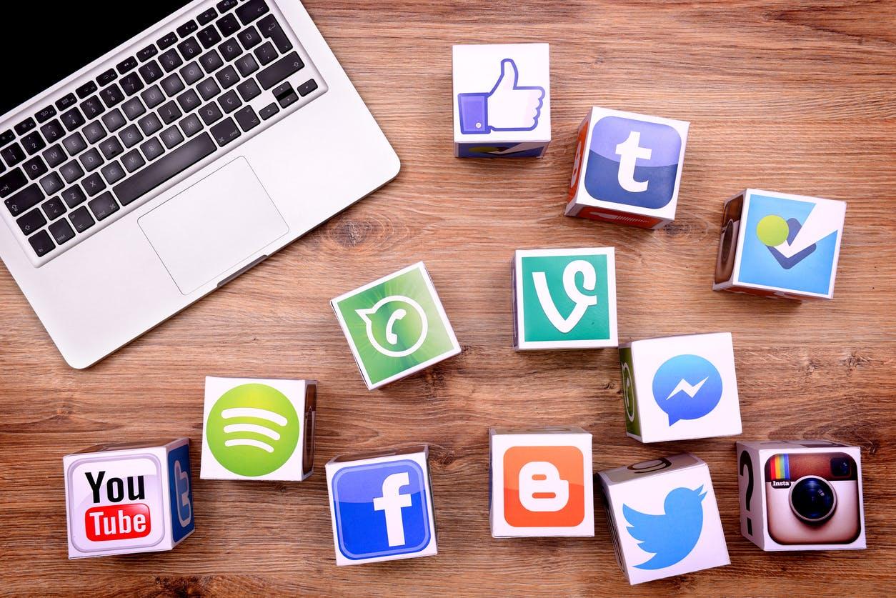 Xu hướng Marketing 2020 - Social Media