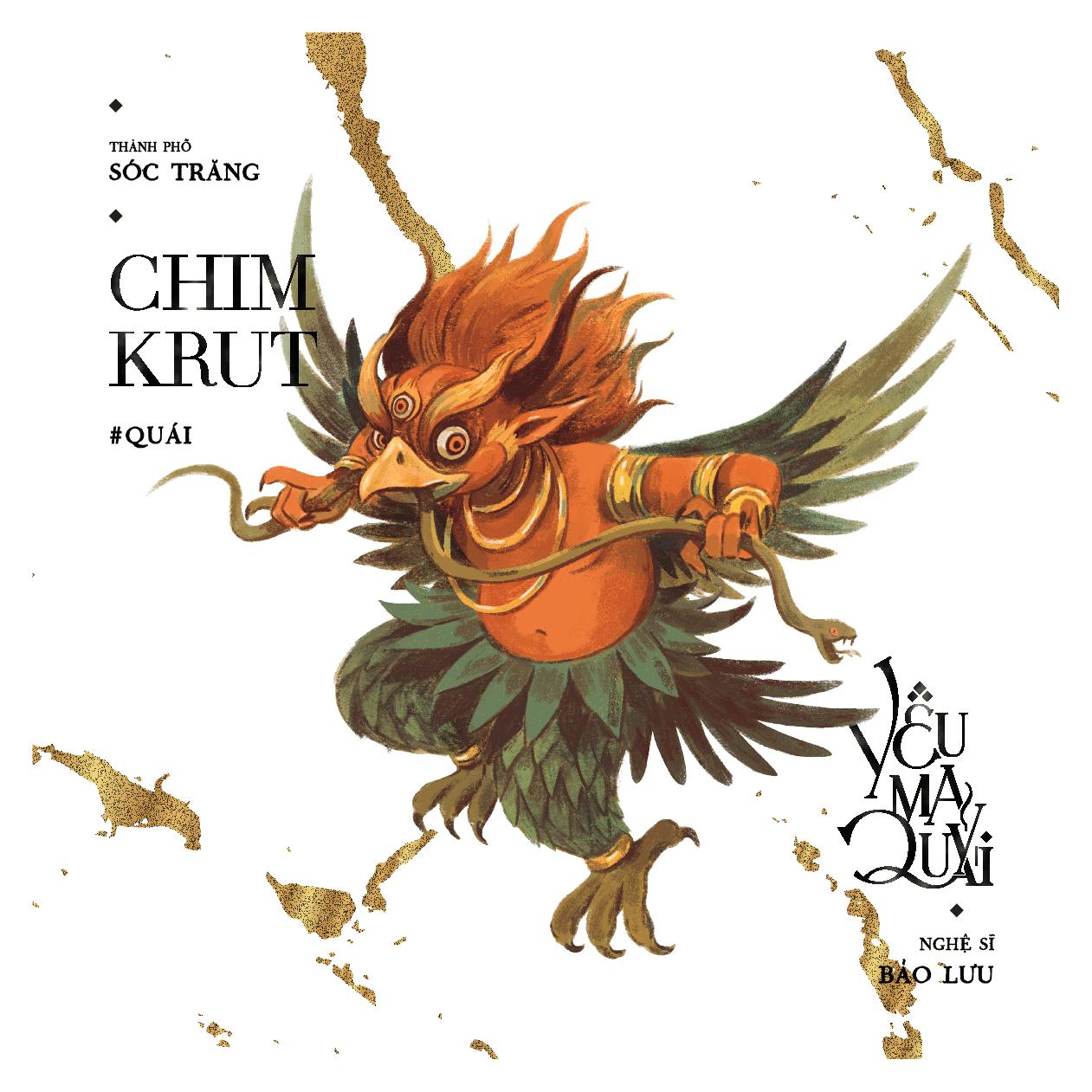Chim Krut