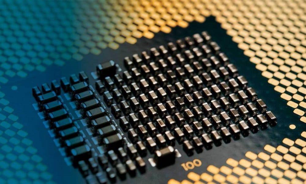 Tìm hiểu về Comet Lake - Vi xử lý Intel thế hệ 10