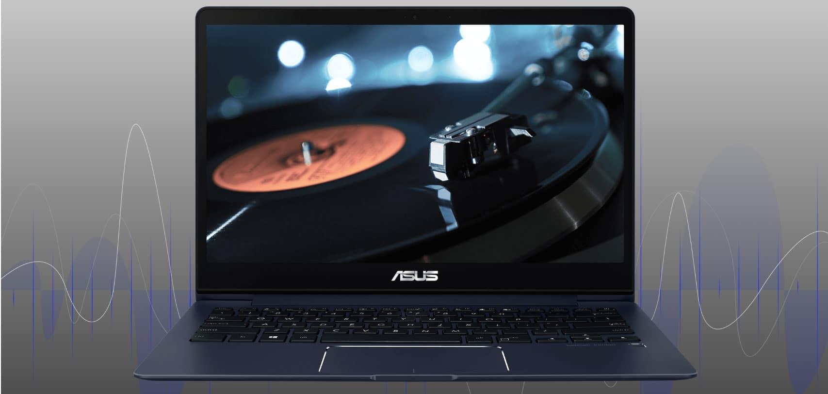 ASUS ZenBook 13 UX331UN – Mỏng nhẹ, tinh tế, sang trọng - 278863