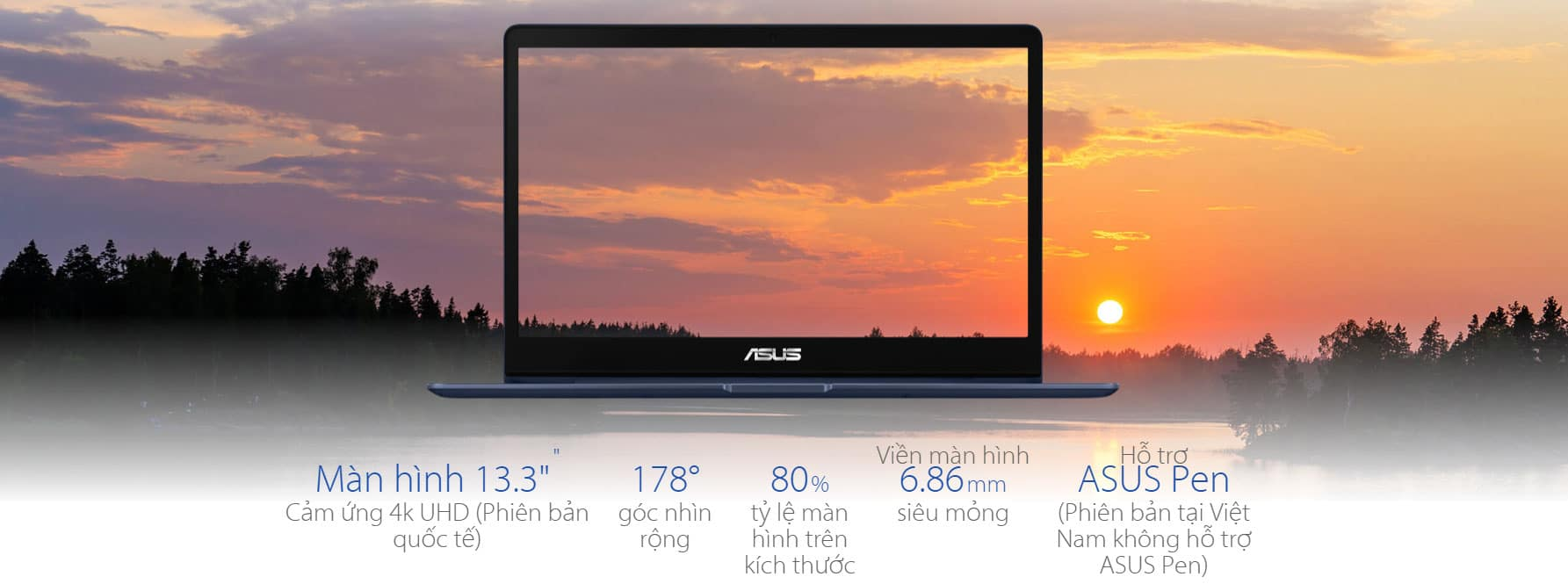 ASUS ZenBook 13 UX331UN – Mỏng nhẹ, tinh tế, sang trọng - 278854