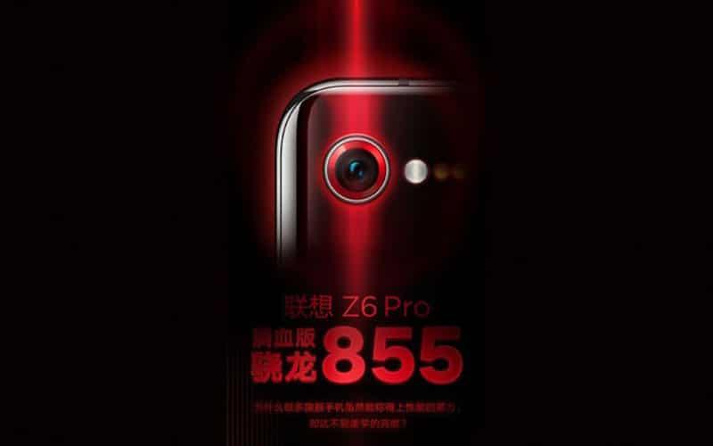 Cấu hình Lenovo-Z6-Pro