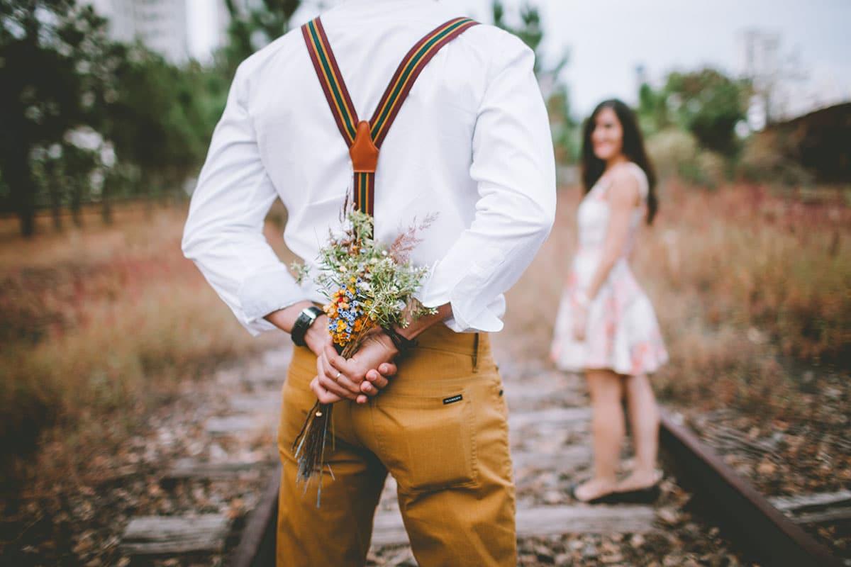 adult-blur-bouquet-boy-236287