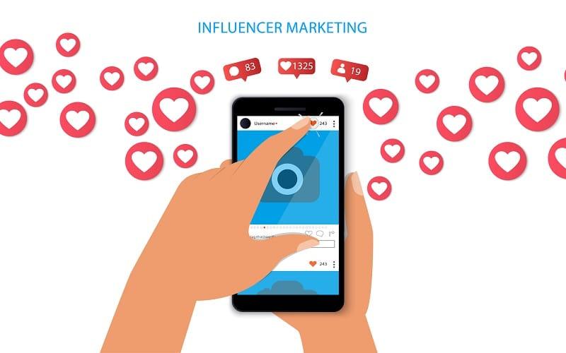 5 bước đơn giản tự triển khai một chiến dịch Influencer Marketing