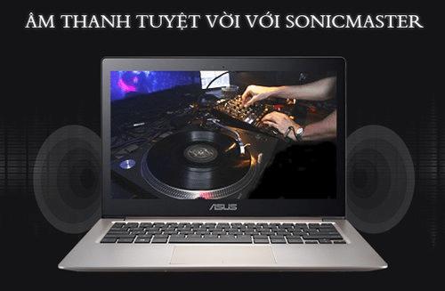sonicmaster