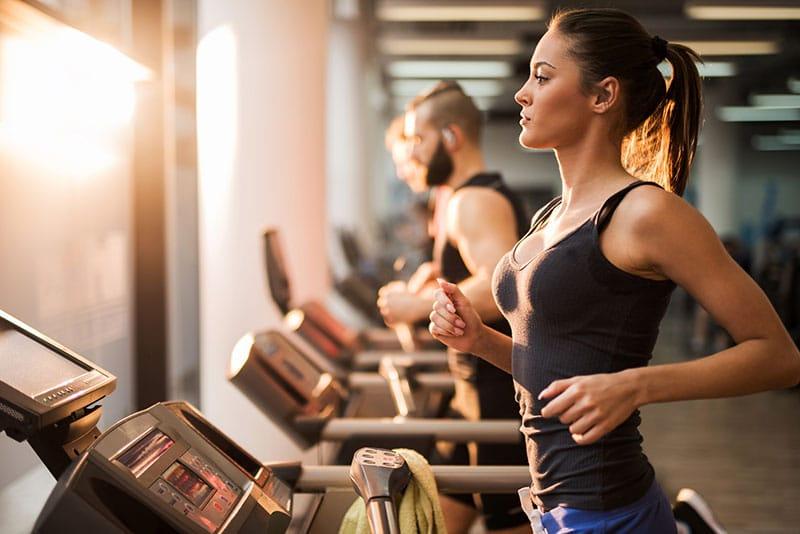 Thể dục thể thao rèn luyện sức khỏe