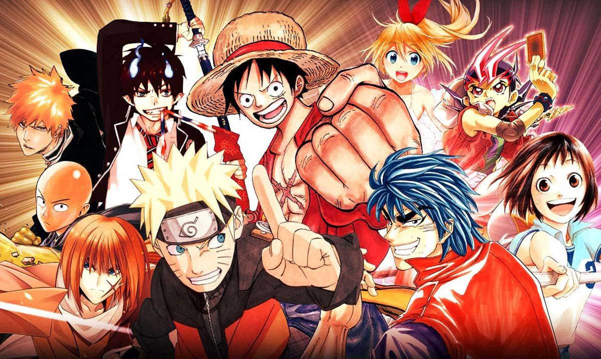 Bảng xếp hạng manga bán chạy nhất Nhật Bản trong năm 2019 theo tập