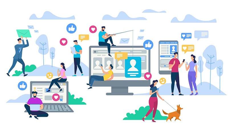 Nội dung do người dùng tạo (UGC) là thời đại mới của tiếp thị