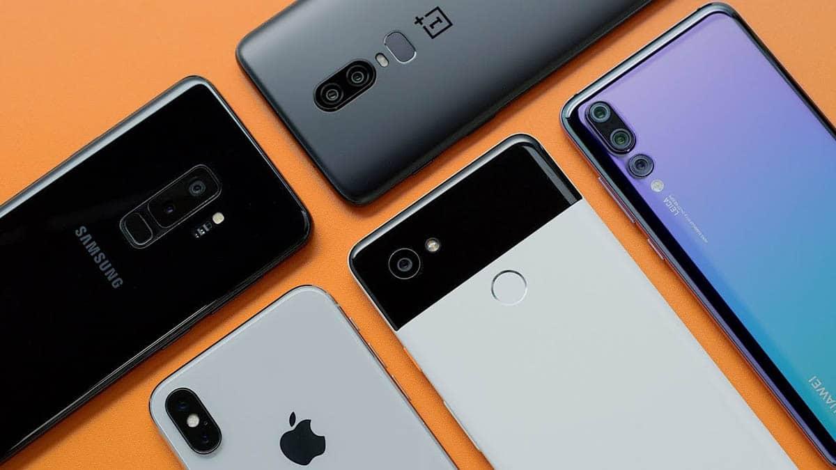 Điều đáng mong đợi với camera smartphone 2020 là gì?