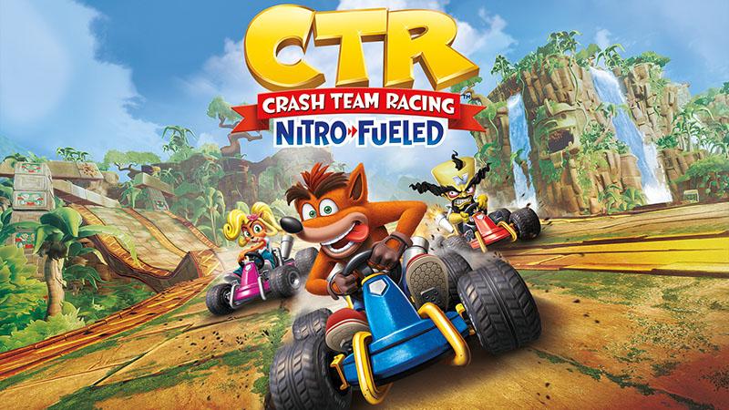 Game thể thao - đua xe xuất sắc nhất (Sports/Racing Game)