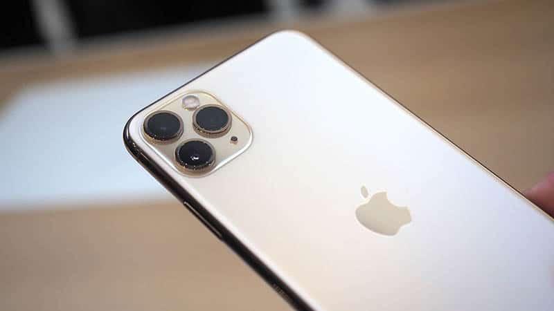 Tìm hiểu về công nghệ Deep Fusion trên camera iPhone 11