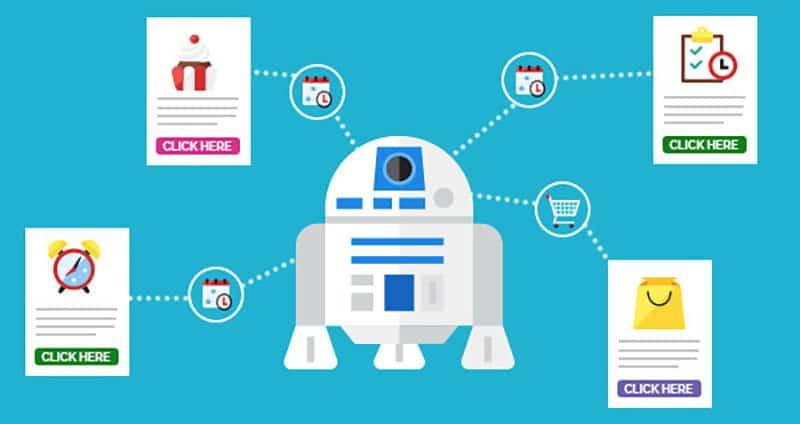 Tự động hóa Email Marketing