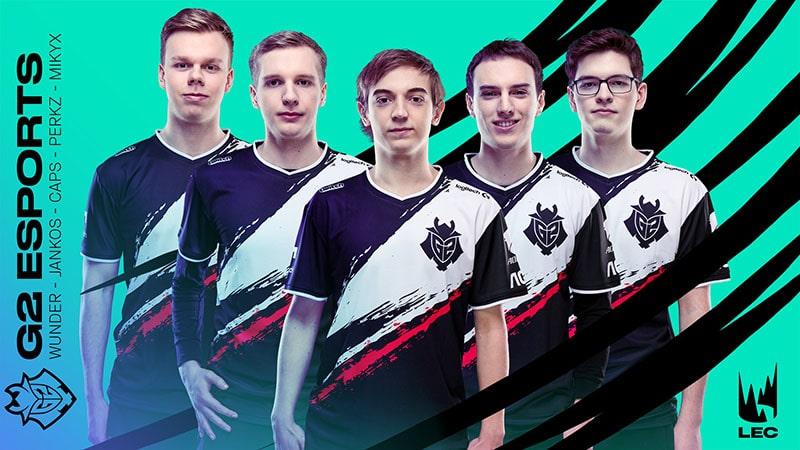 Đội chơi thể thao điện tử xuất sắc nhất (Esports Team)