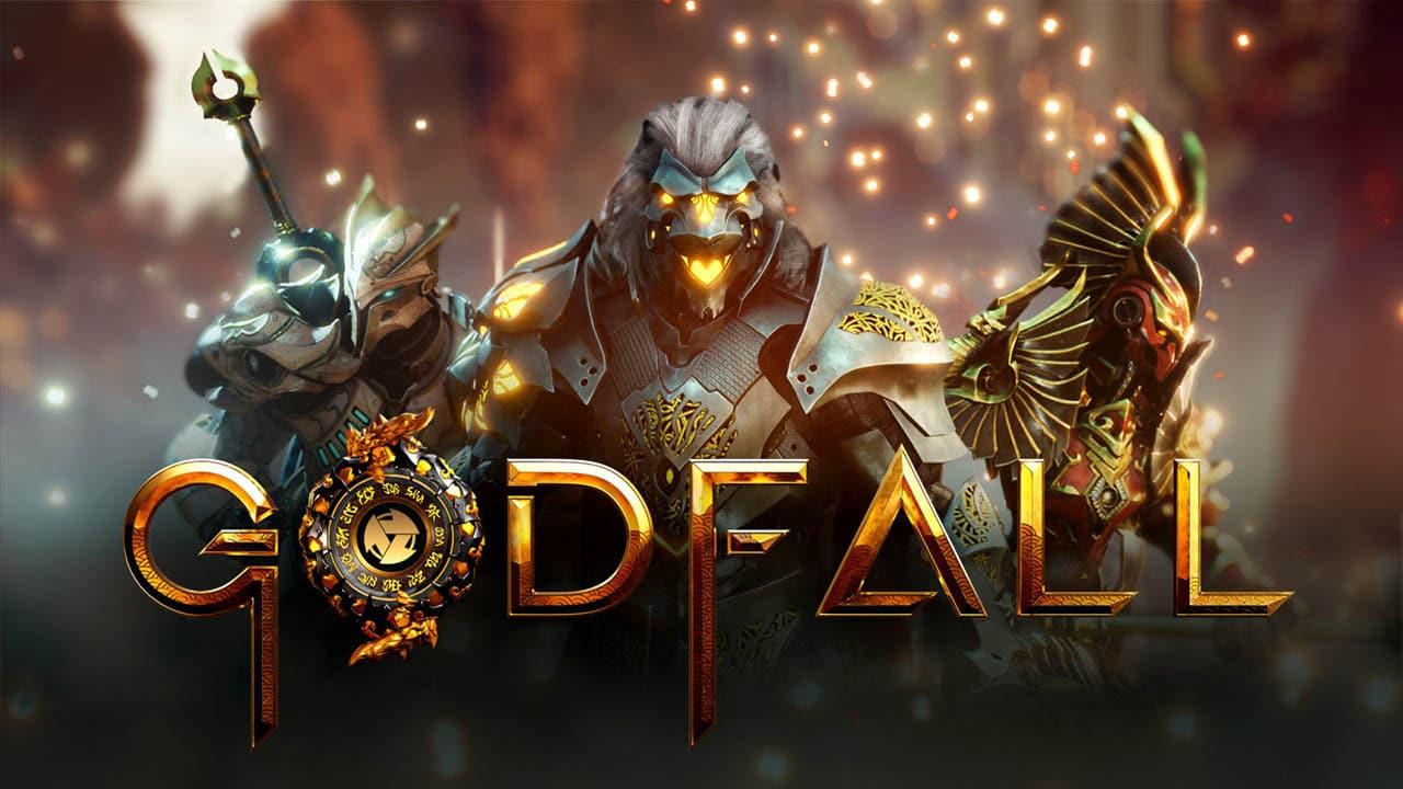Godfall được giới thiệu ra mắt trên cả hai nền tảng PS5 và PC