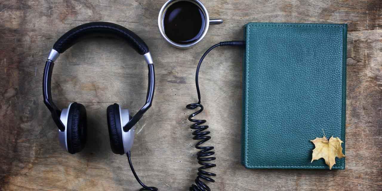 Hướng dẫn cách tìm ebook, audiobook