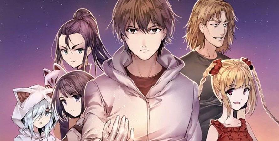Manga Darwin's Game chuẩn bị bước vào giai đoạn cuối