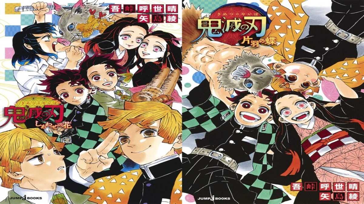 Manga Demon Slayer: Kimetsu no Yaiba cán mốc 25 triệu bản in