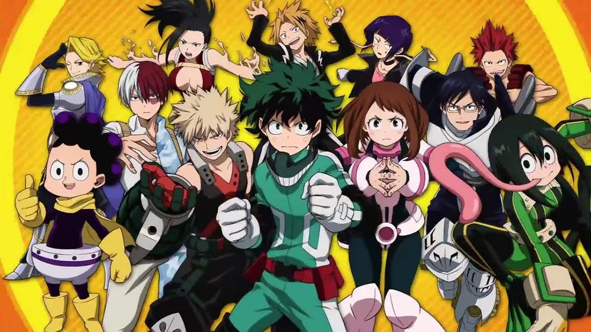 manga-my-hero-academia