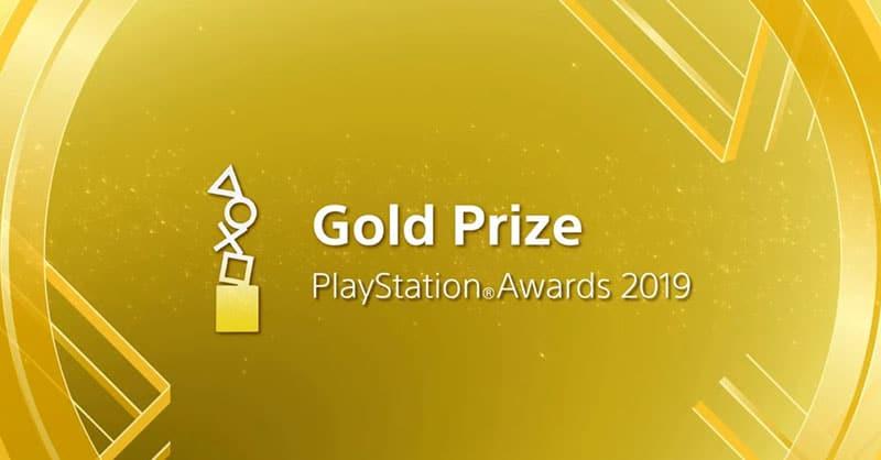 Gold Prize (Giải Vàng)