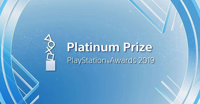 Platinum Prize (Giải Bạch Kim)
