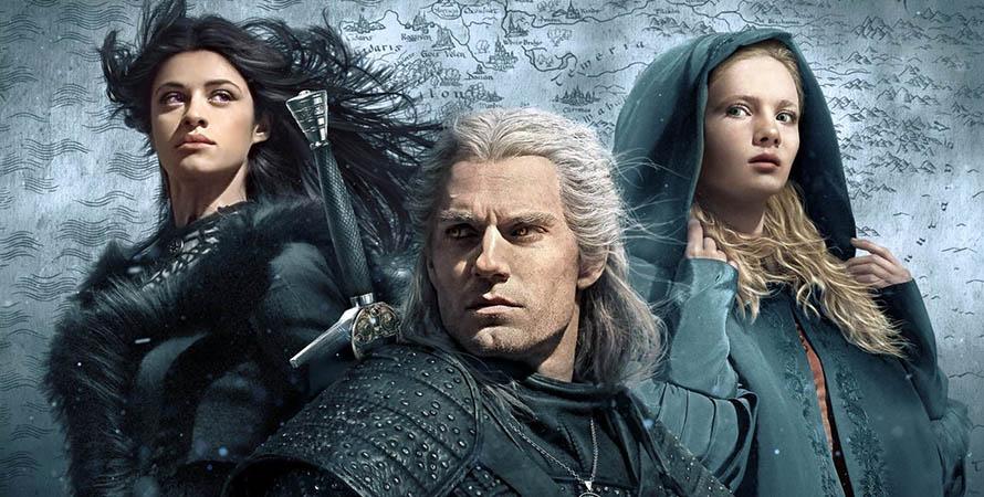 Review phim The Witcher: Phải chăng đã quên đi cốt lõi của tác phẩm?