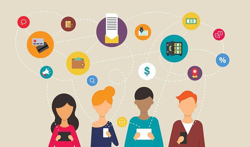 Xu hướng siêu cá nhân hóa và tích hợp mở rộng kinh doanh