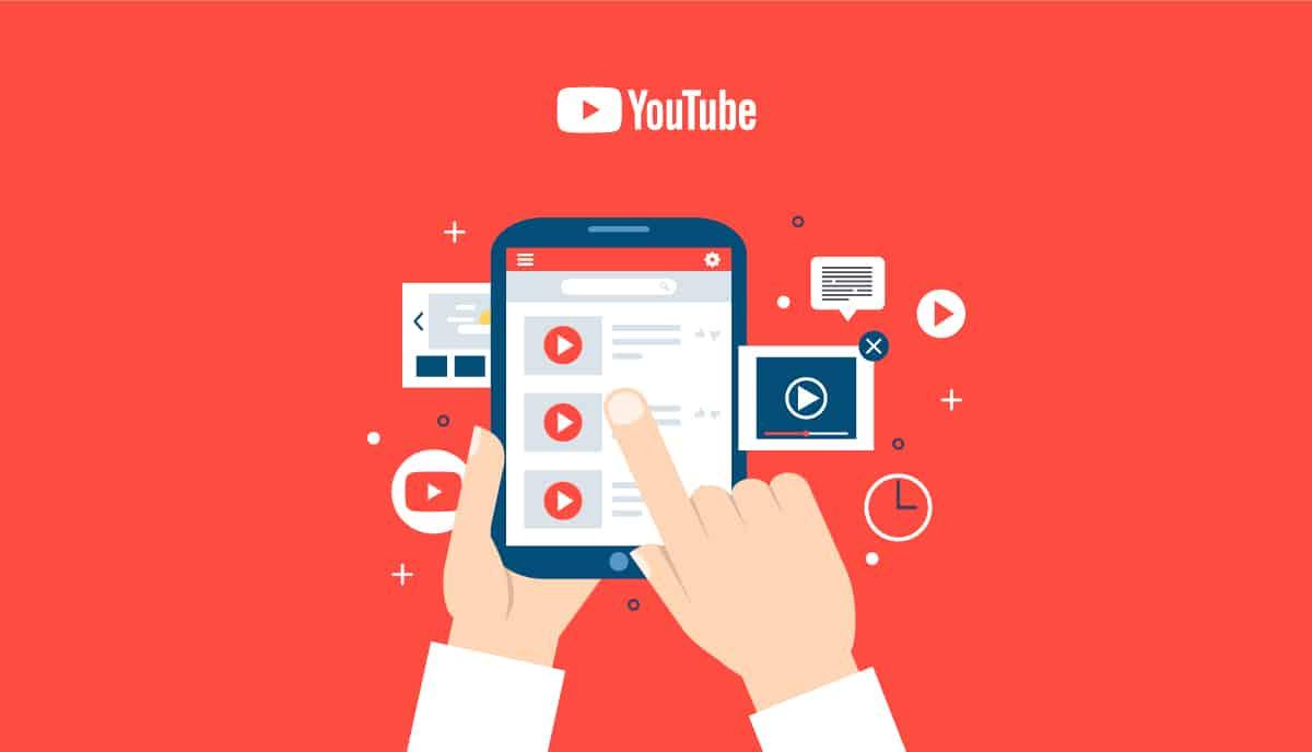Thủ thuật tìm kiếm Youtube hữu ích