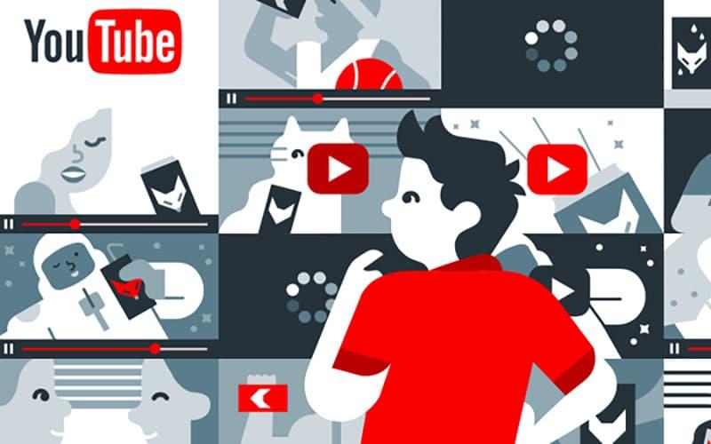 Tìm kiếm video nâng cao
