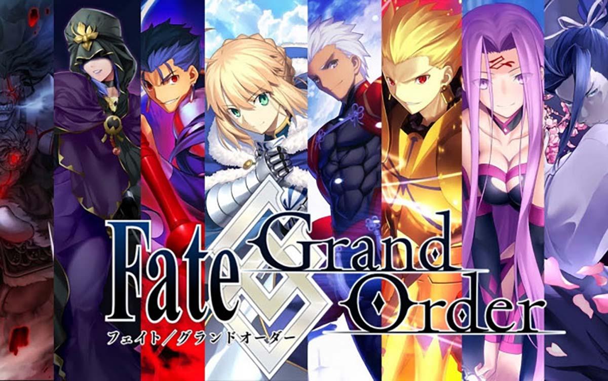 Trang web truyện tranh miễn phí mới của Type-Moon Comic Ace, Kadokawa & Type-Moon đã thông báo rằng họ sẽ ra mắt ba manga mới về Fate/Grand Order khi trang web này ra mắt vào ngày 20 tháng 12.