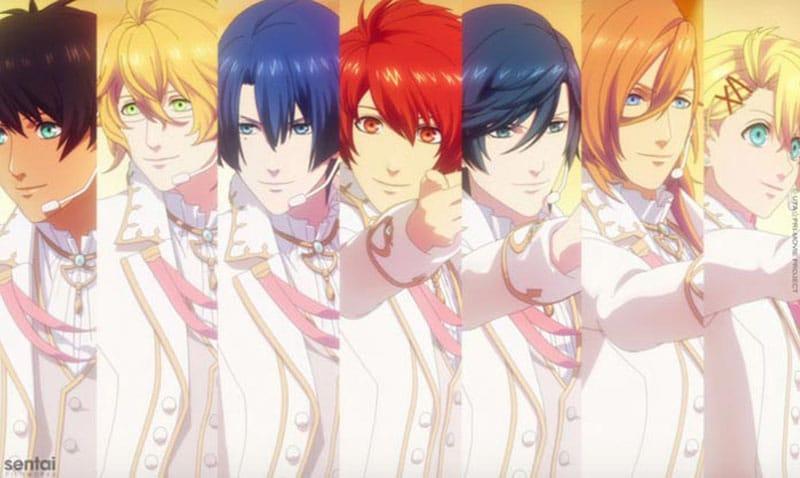 Uta no Prince Sama Maji Love Kingdom