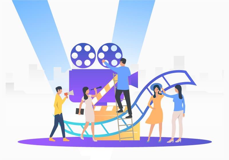 Lòng tin của người tiêu dùng sẽ tăng lên thông qua video