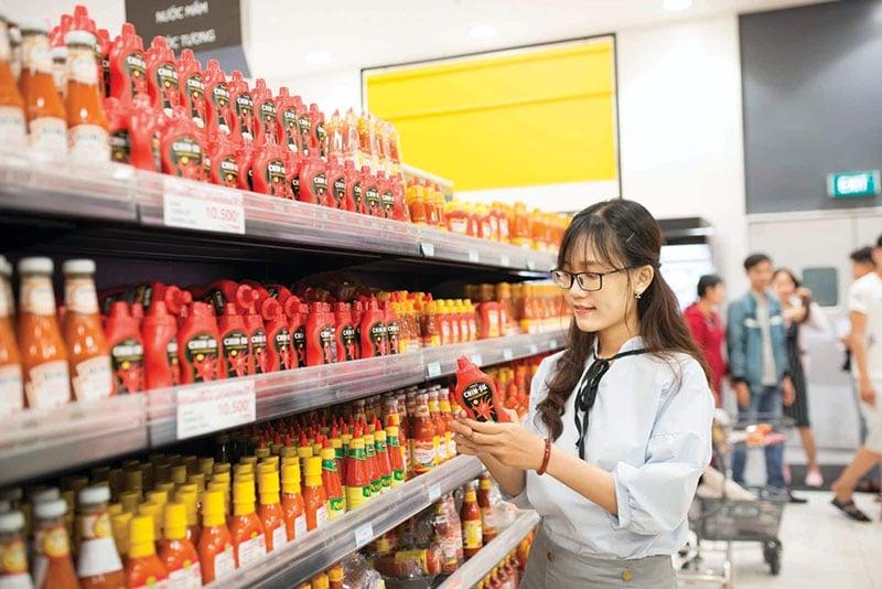 Tập đoàn Vingroup và Tập đoàn Masan đã thoả thuận nguyên tắc về việc hoán đổi cổ phần Công ty VinCommerce và Công ty VinEco