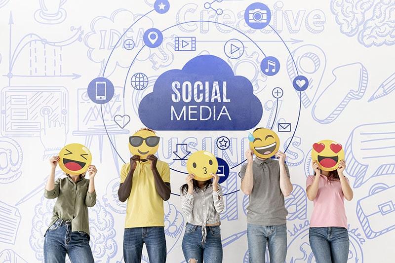 Làm việc với những người có tầm ảnh hưởng trên mạng xã hội sẽ là một tiêu chuẩn