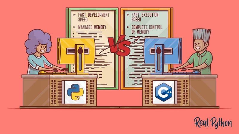 Tại sao Python lại được sử dụng rộng rãi trong khoa học và phân tích dữ liệu mặc dù nó chậm?