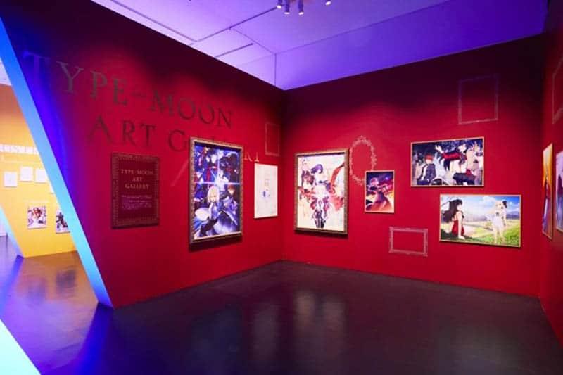 Hơn 30.000 khách tham quan trong đợt mở cửa đầu tiên của Bảo tàng Type-Moon