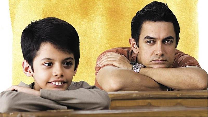 Cậu bé đặc biệt (Taare Zameen Par)