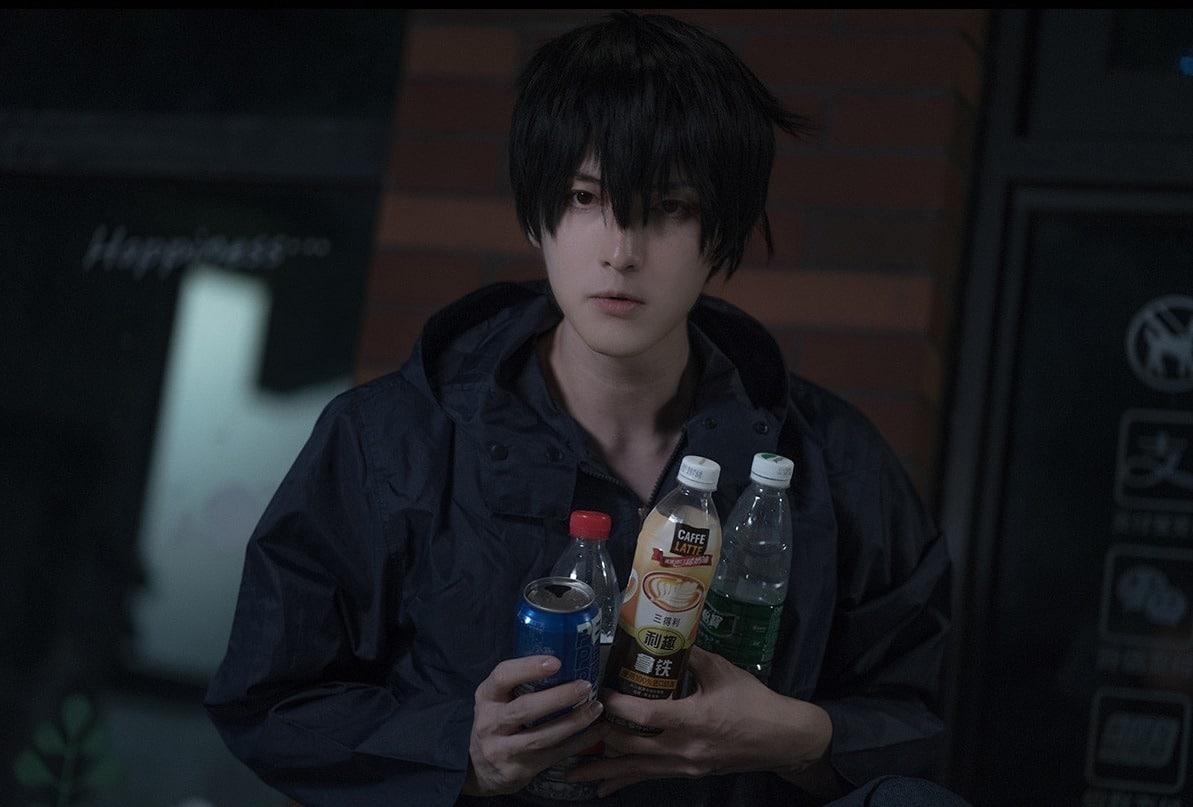 """Cùng ngắm loạt ảnh cosplay anime """"Tenki no Ko/Weathering with You"""" cực đẹp"""