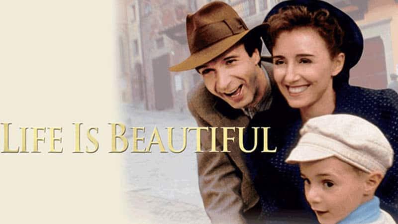 Cuộc sống tươi đẹp (Life is Beautiful)