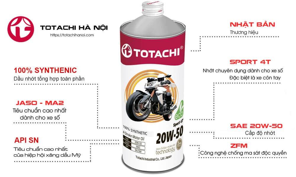 Các loại dầu nhớt xe máy được ưa chuộng nhất hiện nay