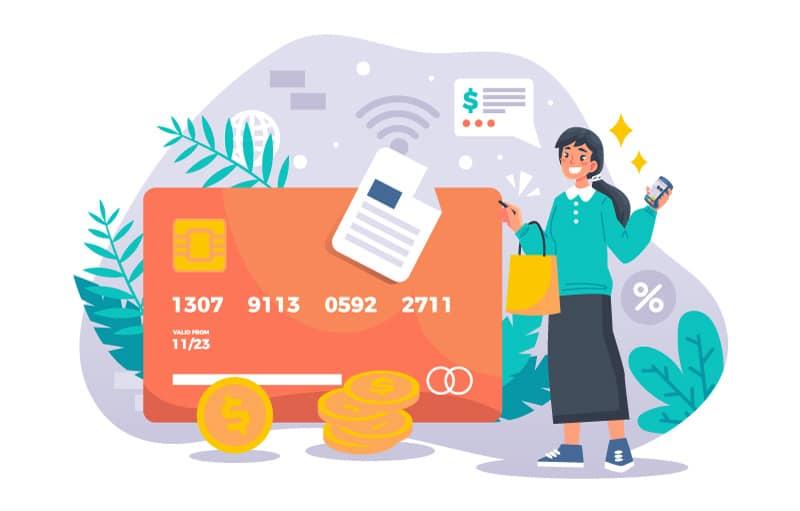 Kiểm tra tình trạng tín dụng