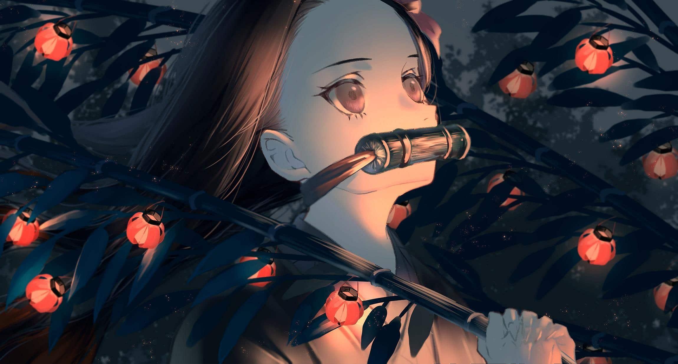 Bộ sưu tập ảnh về anime Kimetsu no Yaiba của artist Yuzunonicomi