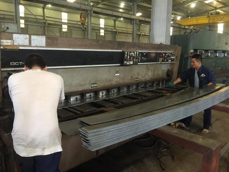 Giới thiệu chung về Minh Tân CNC