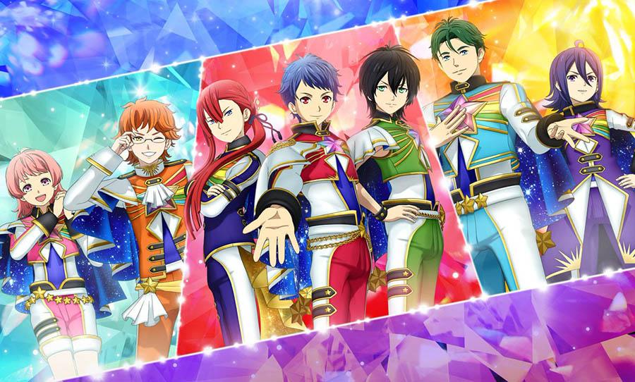 Movie anime King of Prism All Stars: Prism Show Best 10 thu được 45 triệu yen sau 4 ngày