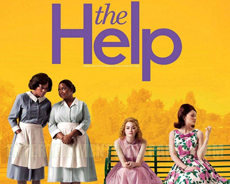 Người giúp việc (The help)