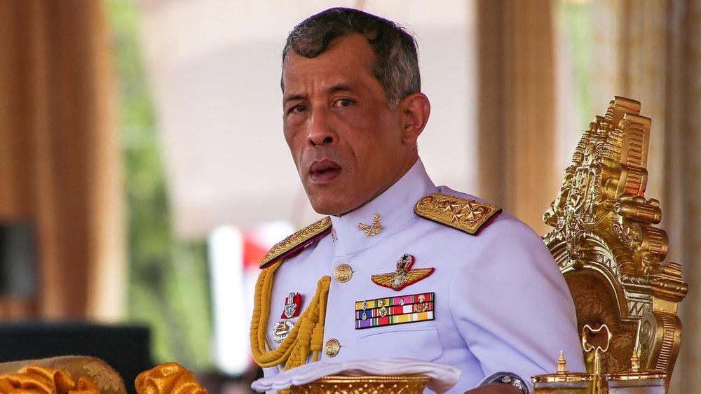Người Thái nghĩ gì về vua mới của họ?