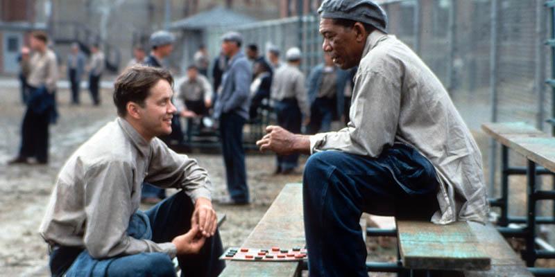 Nhà tù Shawshank (The Shawshank Redemption)